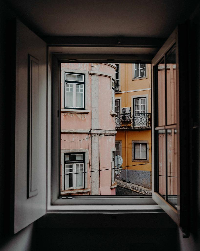 Recherche d'appartement ou chambre pour se loger à Lisbonne