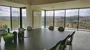 Salle de réunion dans un cadre exceptionnel pendant votre séminaire corporate à Lisbonne.