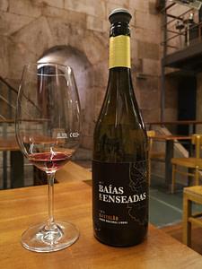 Chafariz do vinho, un bar à vin atypique et premium dans le quartier de Principe Real à Lisbonne