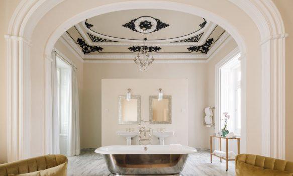 Palacio Principe Real est un hôtel de luxe à Lisbonne situé dans le quartier tendance de Principe Real