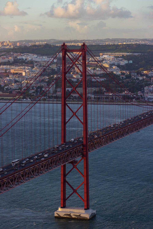 Les avantages d'une location de voiture à Lisbonne