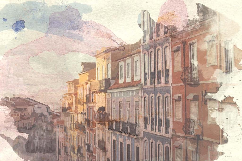 Quartier à éviter pour se loger à Lisbonne