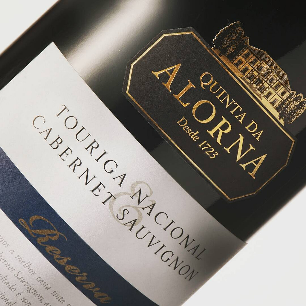Guide des vins portugais avec la Quinta da Alorna, un vin du Tejo