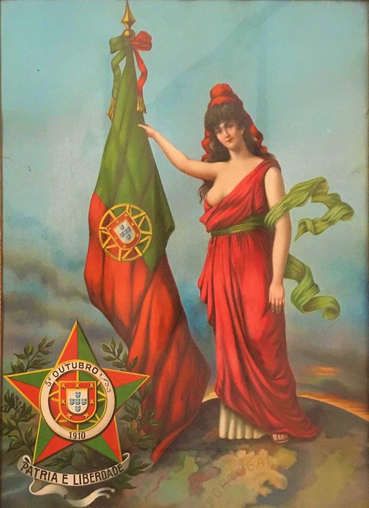 musée de la franc maçonnerie république portugal