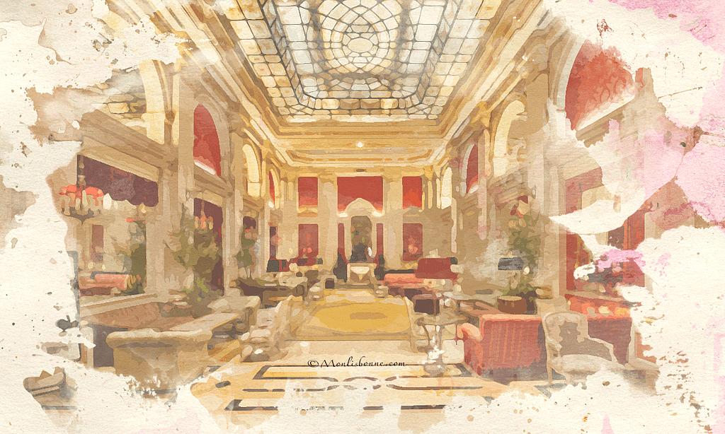 Hôtel de luxe à Lisbonne pendant un séjour sur mesure