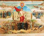 Le 5 octobre : la fête de la République du Portugal
