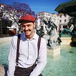 Elliot, guide français à Lisbonne chez Monlisbonne.com
