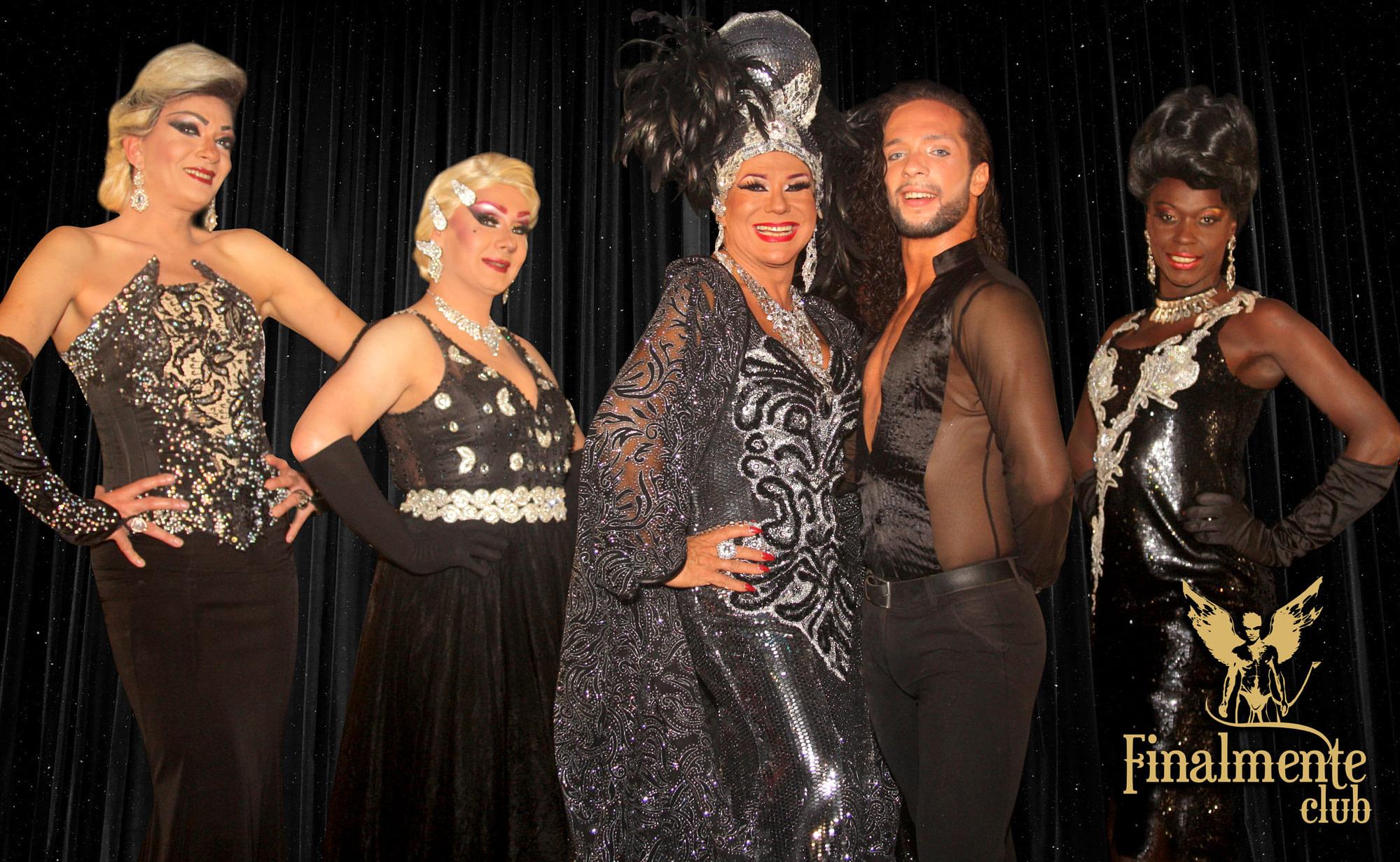 Le Finalmente club est la discothèque LGBT la plus ancienne de Lisbonne