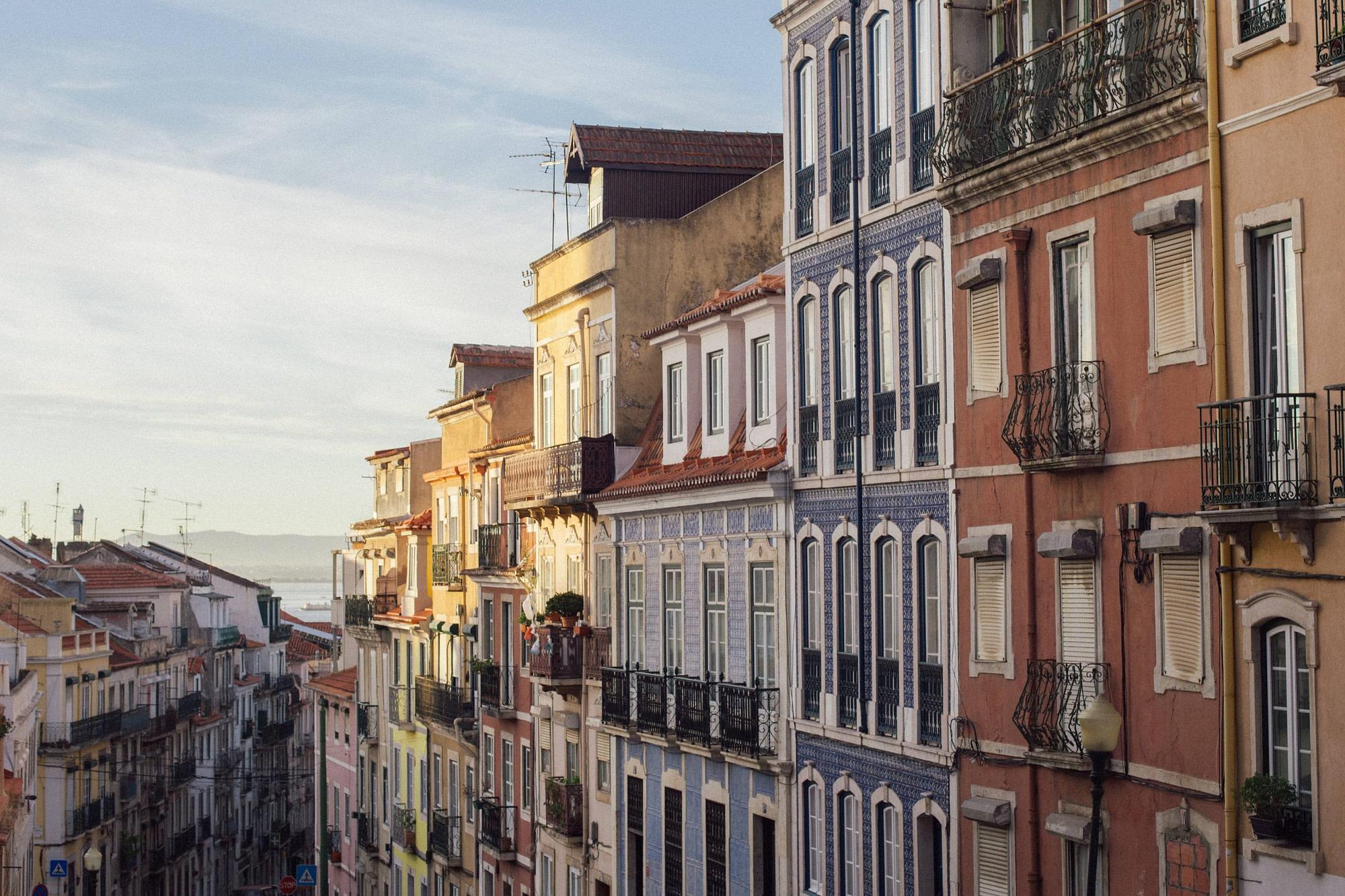 Investissement judicieux dans l'immobilier à Lisbonne et au Portugal