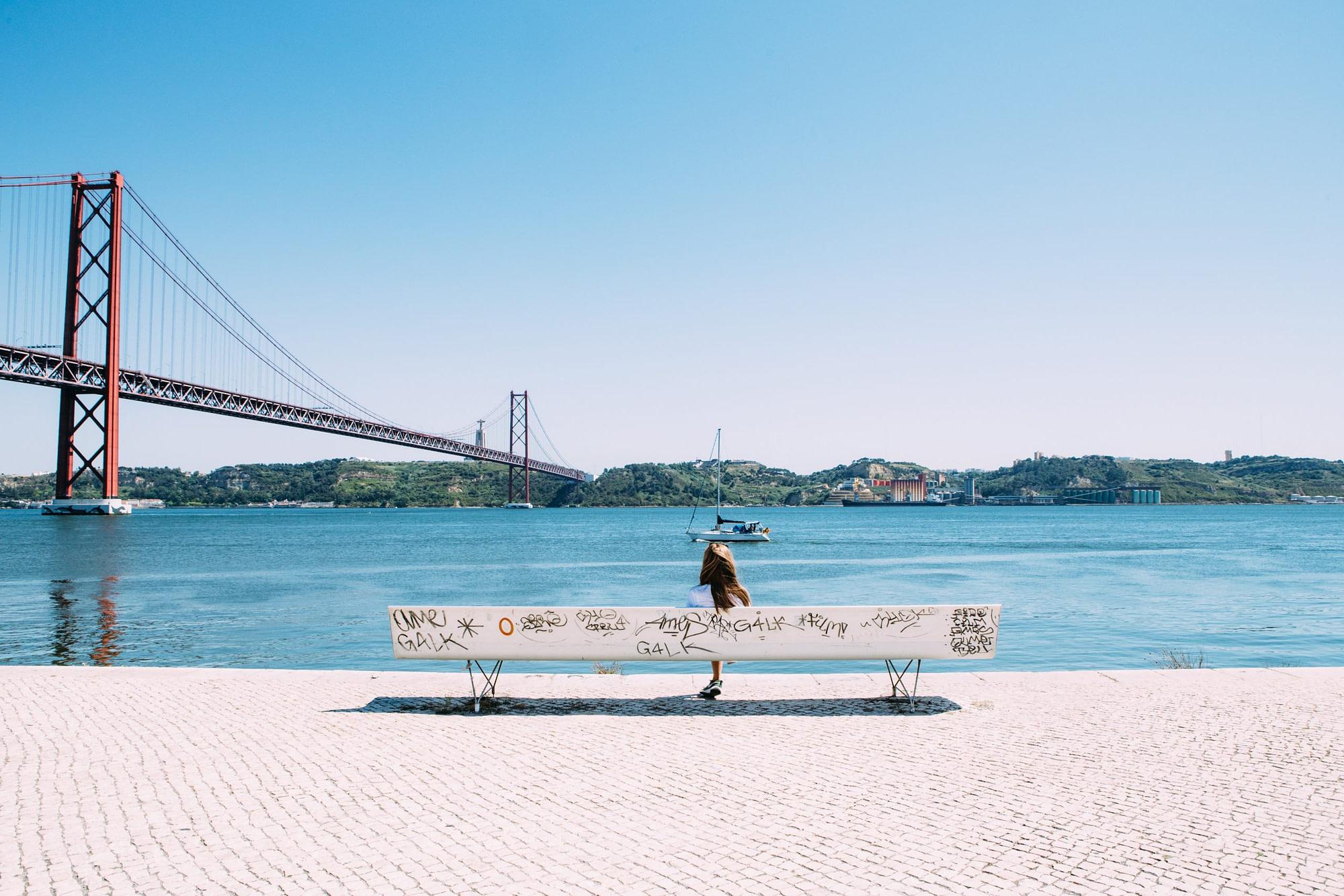 S'installer à Lisbonne, au Portugal est le rêve de beaucoup de nos compatriotes