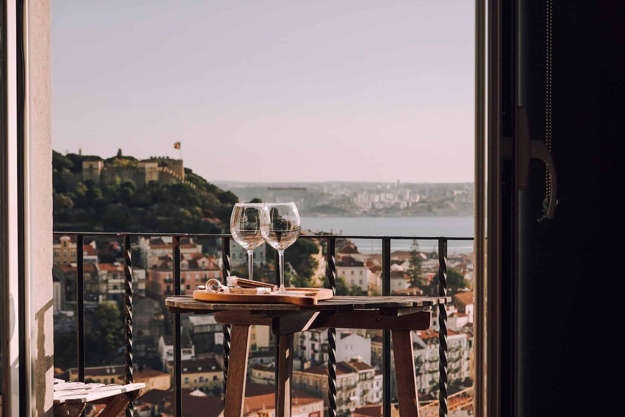 liste des bars à vin de lisbonne pour leur prix, leur qualité et la presence de vins naturels