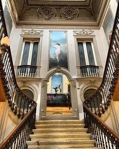Embaixada Boutique concept store à Principe Real à Lisbonne avec plusieurs marques portugaises dans un palais riad néo-arabe