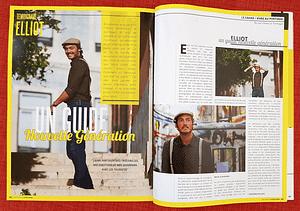 Monlisbonne.com est cité dans le magazine Destination Portugal.