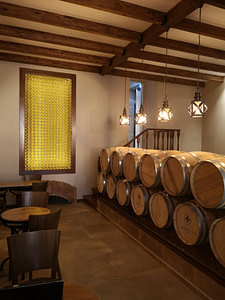 Club des Châteaux, bar à vins de Lisbonne
