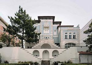 Organiser sa soirée de gala, son dîner corporate, son anniversaire, son mariage dans un palais 19e de Lisbonne