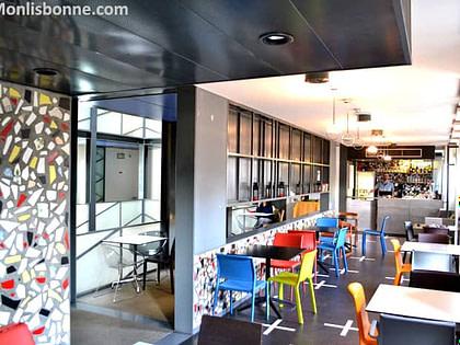 Café do ordem dos arquitectos