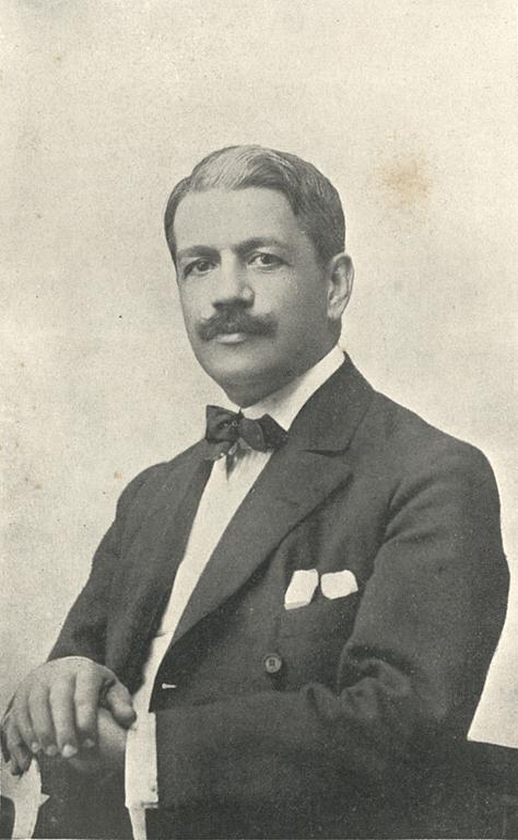 João Chagas