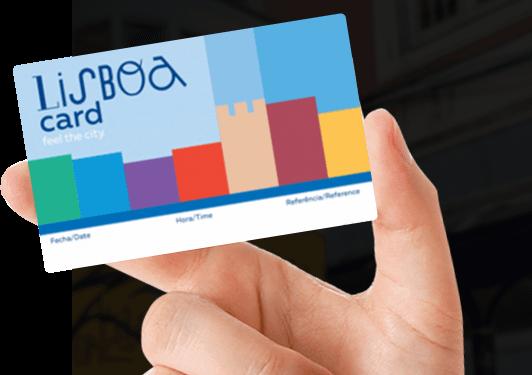 Lisboa Card, le city pass de Lisbonne pour se déplacer gratuitement et visiter des musées