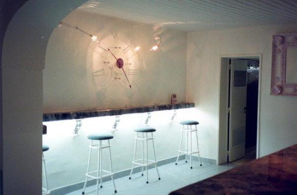 bar 106 est l'un des premiers bars gays à avoir ouvert dans le quartier de Principe Real