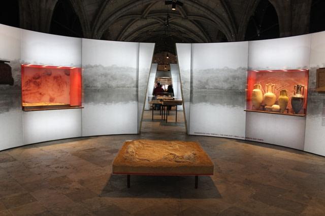 musee national archeologie lisbonne est le plus grand du pays