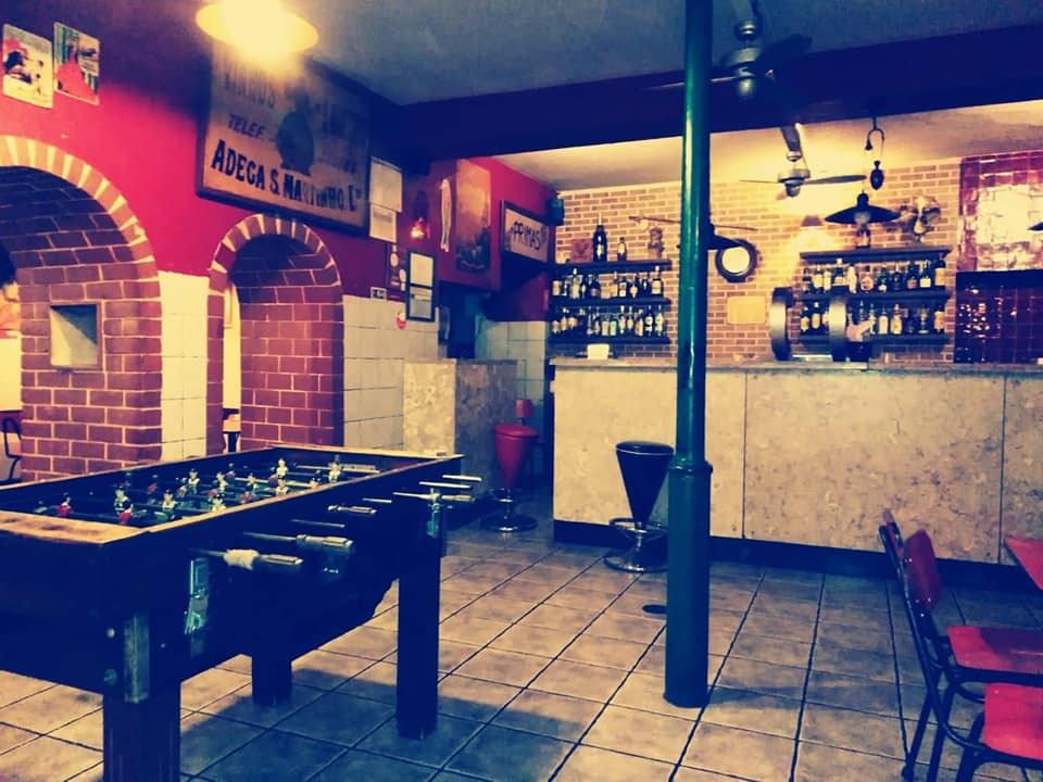 Primas est un bar typique portugais fréquenté en grande majorité par la communauté lesbienne de Lisbonne