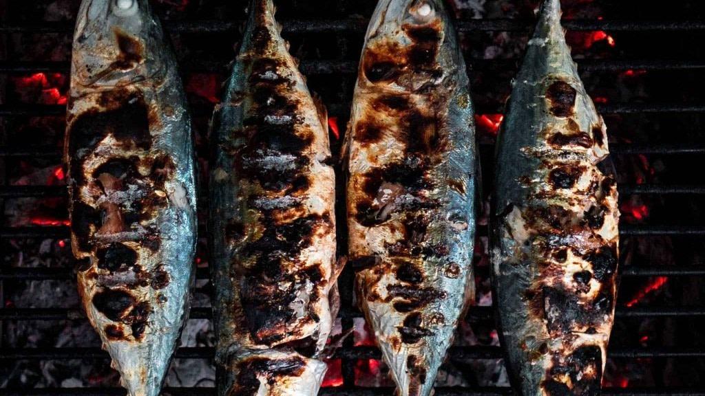 Le 13 juin, la saint Antoine et les sardines