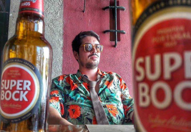 Les bières artisanales ou pas au Portugal, un art de vivre