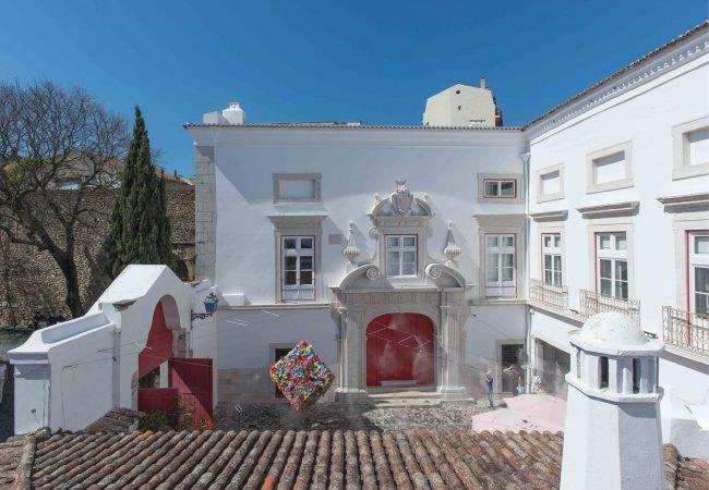 Louer un palais à Lisbonne pour son evenement