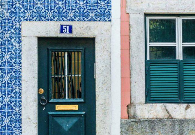Recherche appartement ou studio ou chambre dans le centre-ville de Lisbonne