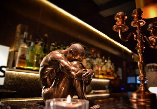 Olissipo bath est un sauna gay luxueux de Lisbonne