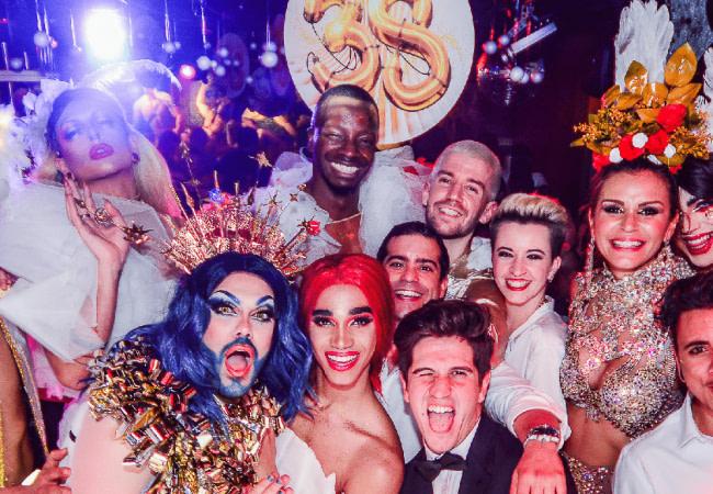 Trumps est la plus grande discothèque gay de Lisbonne et du Portugal